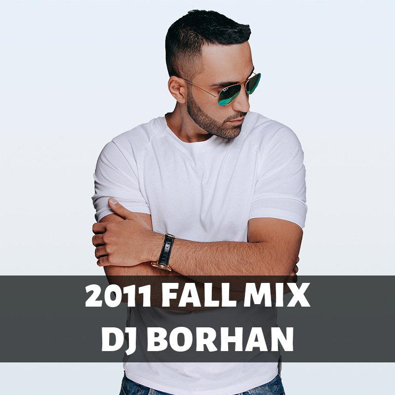 2011 fall mix borhan