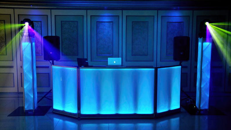 Wedding DJs in Toronto