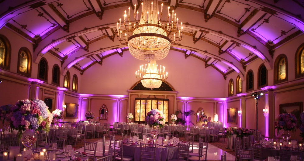 uplighting services toronto; uplights for wedding in toronto; Uplight for wedding decor ... & Toronto Uplighting services | DJ Borhan azcodes.com