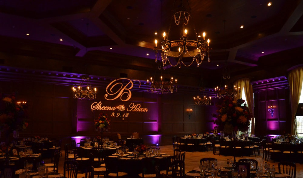 Monogram lighting; monogram services in toronto ... & Monogram Services | Toronto DJ Services azcodes.com