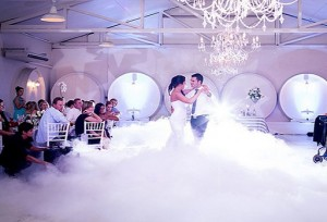 wedding-dj-dry-ice