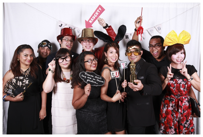 photo booth fun perfect for any event including weddings corporate ...