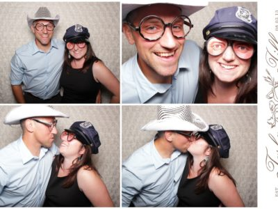 photo booths for weddings