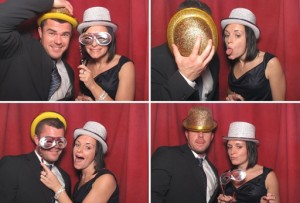 wedding photobooth services toronto