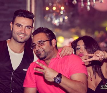 Spring Affair Persian Party in Toronto