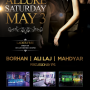 Persian event in Toronto