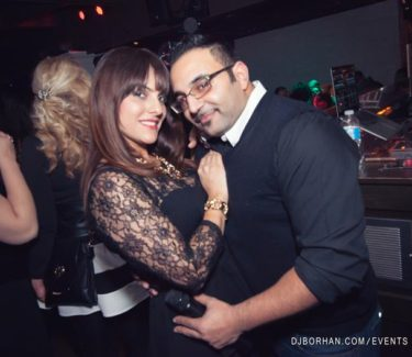 Persian club party in Toronto 038