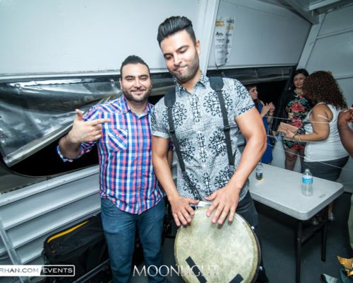 Persian boat cruise party Toronto