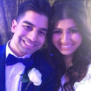 indian persian wedding dj