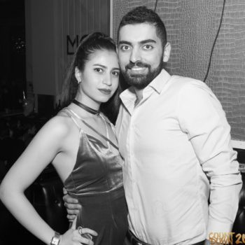 Persian New Year's Eve Party