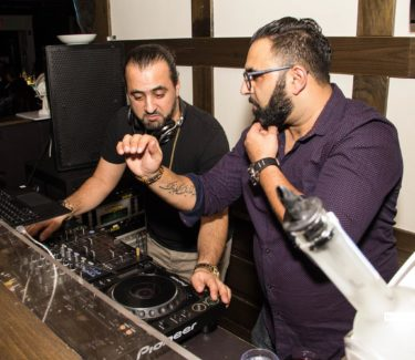Valentine Persian Party in Toronto