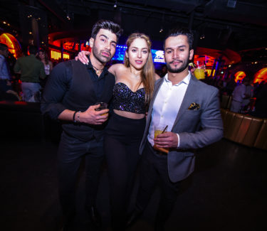 Persian 4Shanbe Suri Party in Toronto
