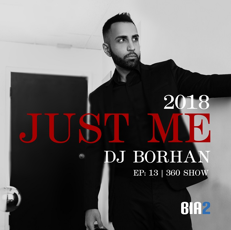 dj borhan persian new music mix