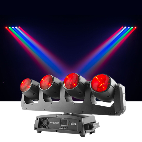 package cables american gobo system scan dj lighting truss inno light detailed scanner clamps with lights adj designer dmx stage color packages led image