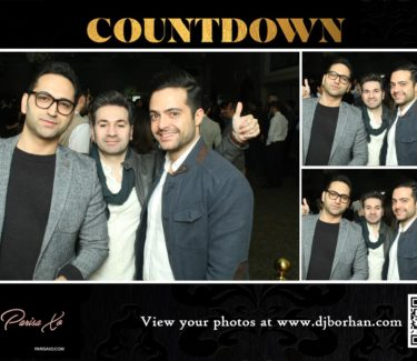 Persian New Year's Eve Party Toronto